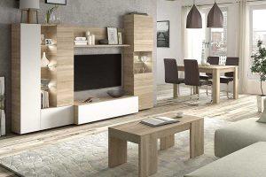 Muebles de salón Ikea | Los mejores muebles de salón
