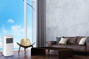 Aire acondicionado portátil | Los mejores aires acondicionados portátiles, al mejor precio