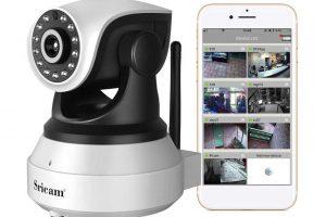 Las mejores cámaras IP del 2019
