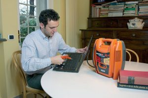 Compresores portátiles | Los mejores compresores de aire portátiles