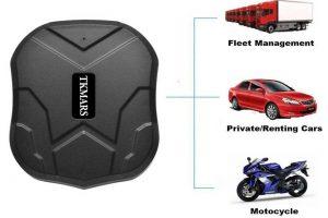 Localizador GPS moto | Los mejores localizadores GPS para motos