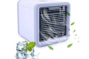 Aire acondicionado mini | El mejor mini aire acondicionado del 2020