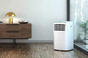 Olimpia Splendid Dolceclima Compact, aire acondicionado portátil de calidad