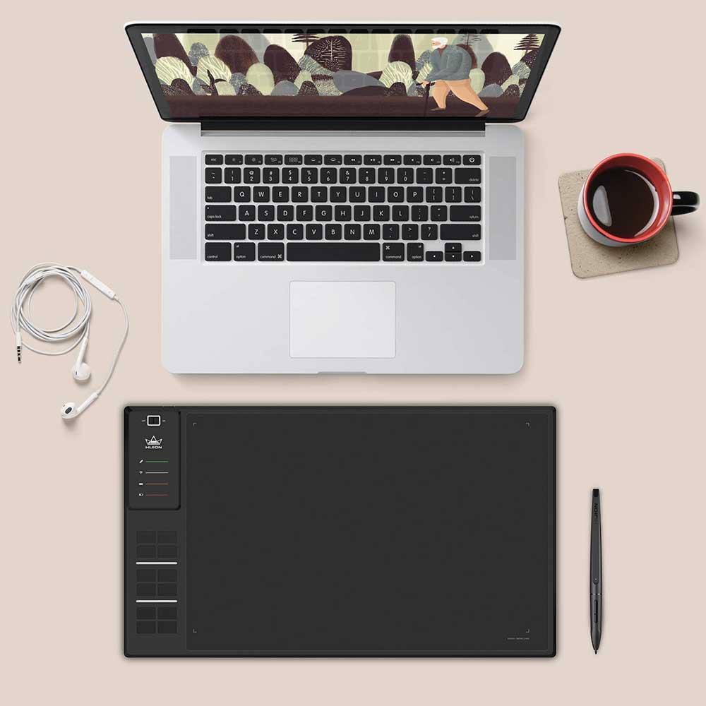 tableta-grafica-huion-wh1409