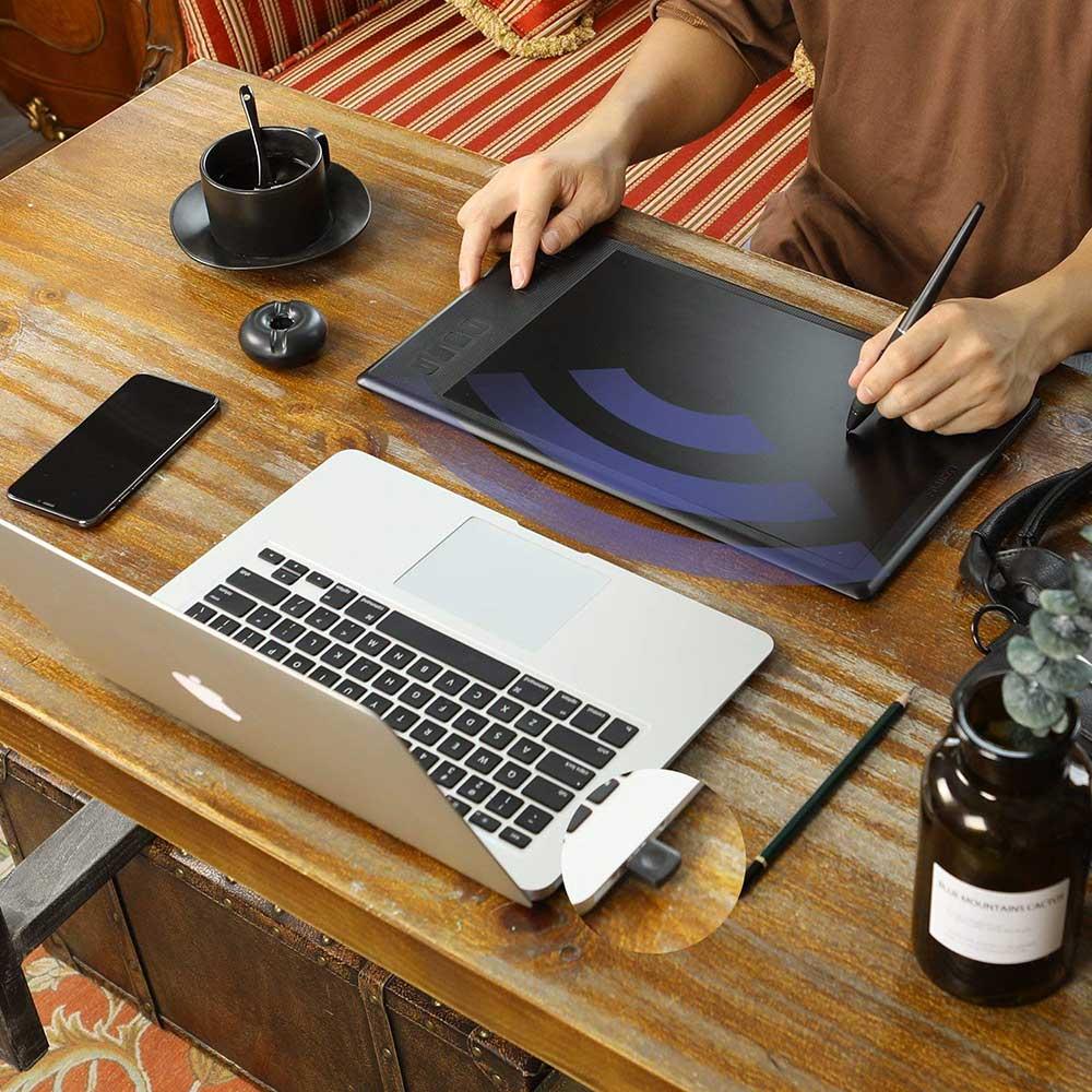 tabletas-para-dibujar-sin-ordenador