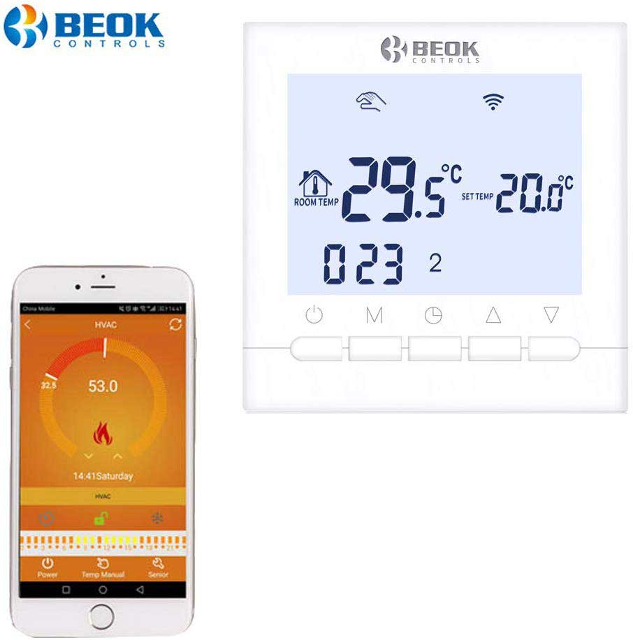 termostato-calefaccion