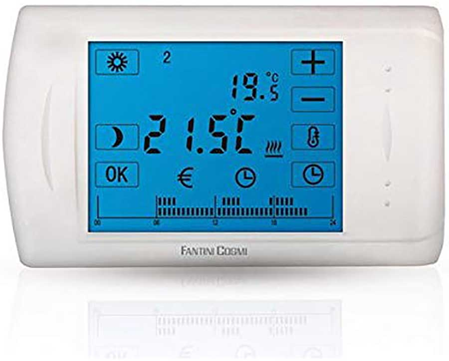 termostato-programable
