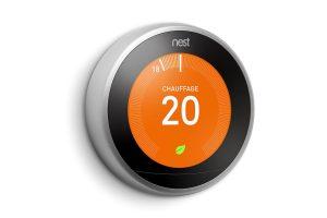 Los mejores termostatos wifi del 2020