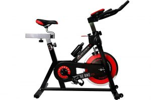 Bicicletas spinning Decathlon | Bici spinning plegable
