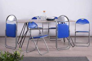 Silla plegable Ikea | Las mejores sillas plegables Ikea