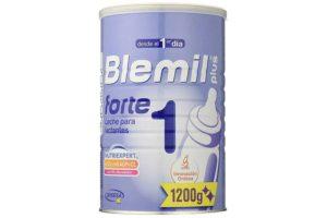 Mejores leches para bebes de 0 a 6 meses