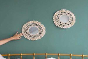Espejo decorativo Ikea | Mejores espejos decorativos Ikea