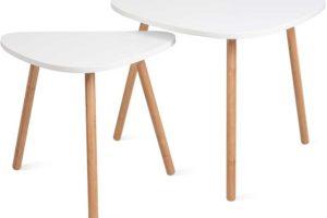 Mesa auxiliar Ikea | Las mejores mesas auxiliares
