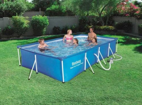 Piscinas Alcampo | Mejores piscinas desmontables Alcampo 2021