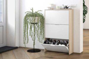 Recibidor zapatero Ikea | Mejores recibidores zapateros Ikea