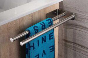 Toallero Ikea | Mejores toalleros Ikea
