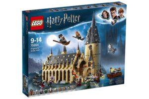 LEGO Harry Potter | Mejores juegos LEGO Harry Potter