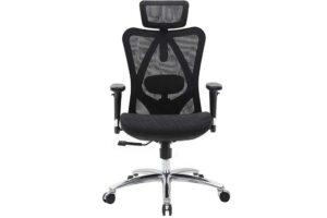Silla de escritorio Alcampo | Las mejores sillas de oficina Alcampo 2021