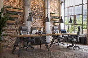 Silla de escritorio Conforama | Las mejores sillas de oficina Conforama 2021