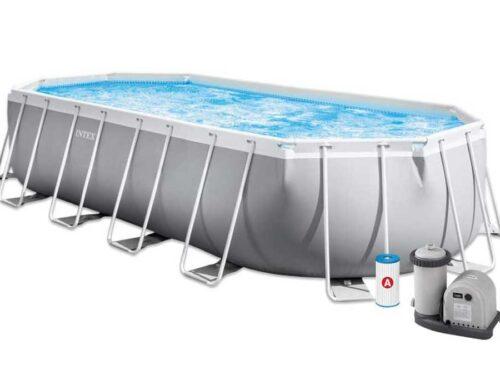 Piscinas Carrefour | Mejores piscinas desmontables Carrefour 2021
