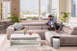 Purificador de aire | Mejores purificadores de aire 2021